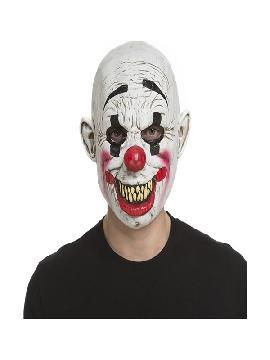mascara de payaso tenebroso
