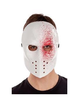 mascara de psycho pvc