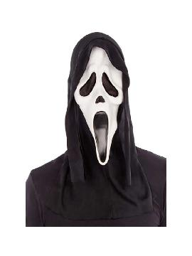 mascara de scream latex