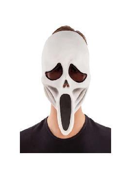 mascara de scream pvc