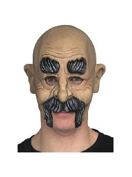 mascara de tio pancho
