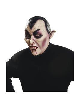 mascara de vampiro dracula