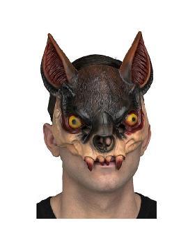 mascara monstruo terrorifico