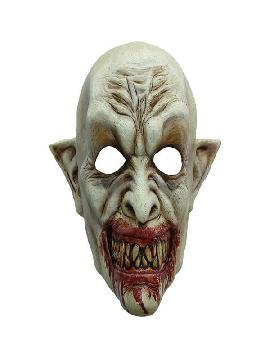 mascara de vampiro chupasangre adulto
