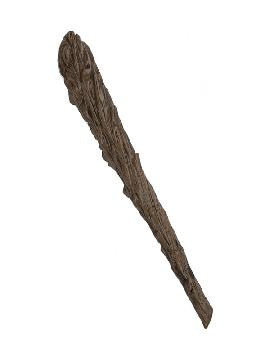 maza de troglodita 58 cm