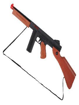 metralleta gangster 57 cm
