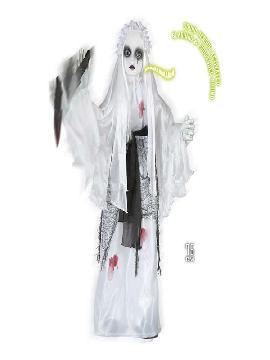 colgante de novia muerta poseida