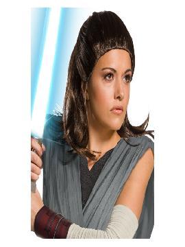 peluca de rey star wars para mujer