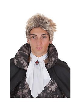 peluca varon dandy hombre
