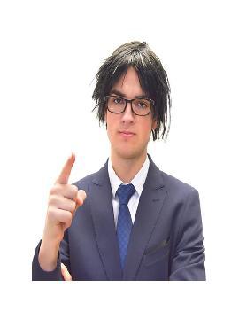 peluca y gafas ex presidente puigdemont