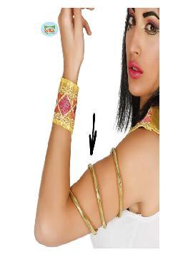 pulsera de cleopatra