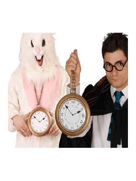 reloj con cadena de 20 cm