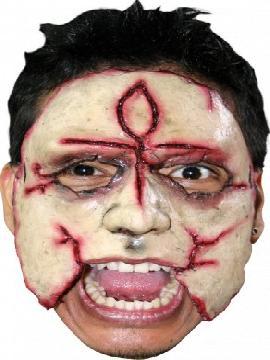mascara de serie killer 12