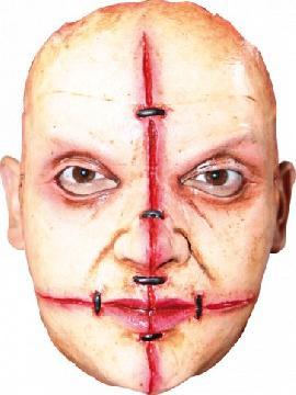 mascara de serie killer 14