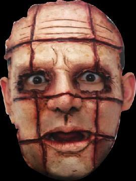mascara de serial killer 6