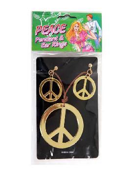 set de pendientes colgante para hippie