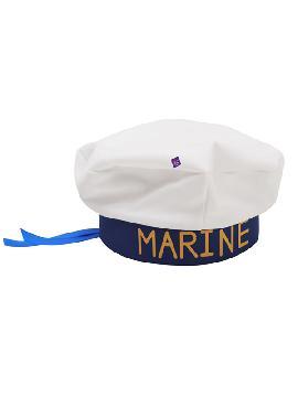 sombrero de marinero adulto