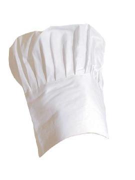 sombrero cocinero 57 61 cm
