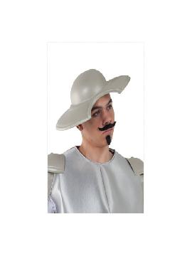 sombrero de don quijote