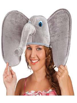 sombrero de elefante