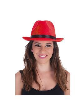 sombrero de ganster lux surtido
