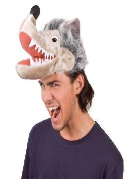 sombrero del lobo