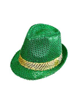 sombrero irlandes san patricio adulto