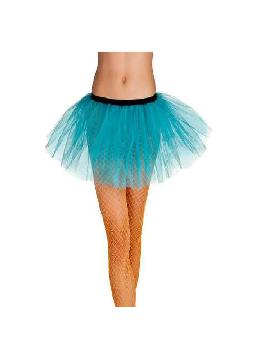 tutu light azul adulto