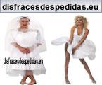 disfraces para despedidas de solteros